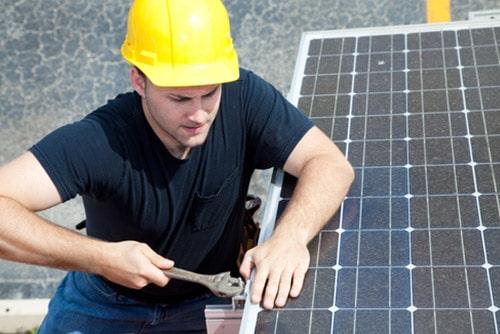Repair—Solar Panel Berry Springs, NT